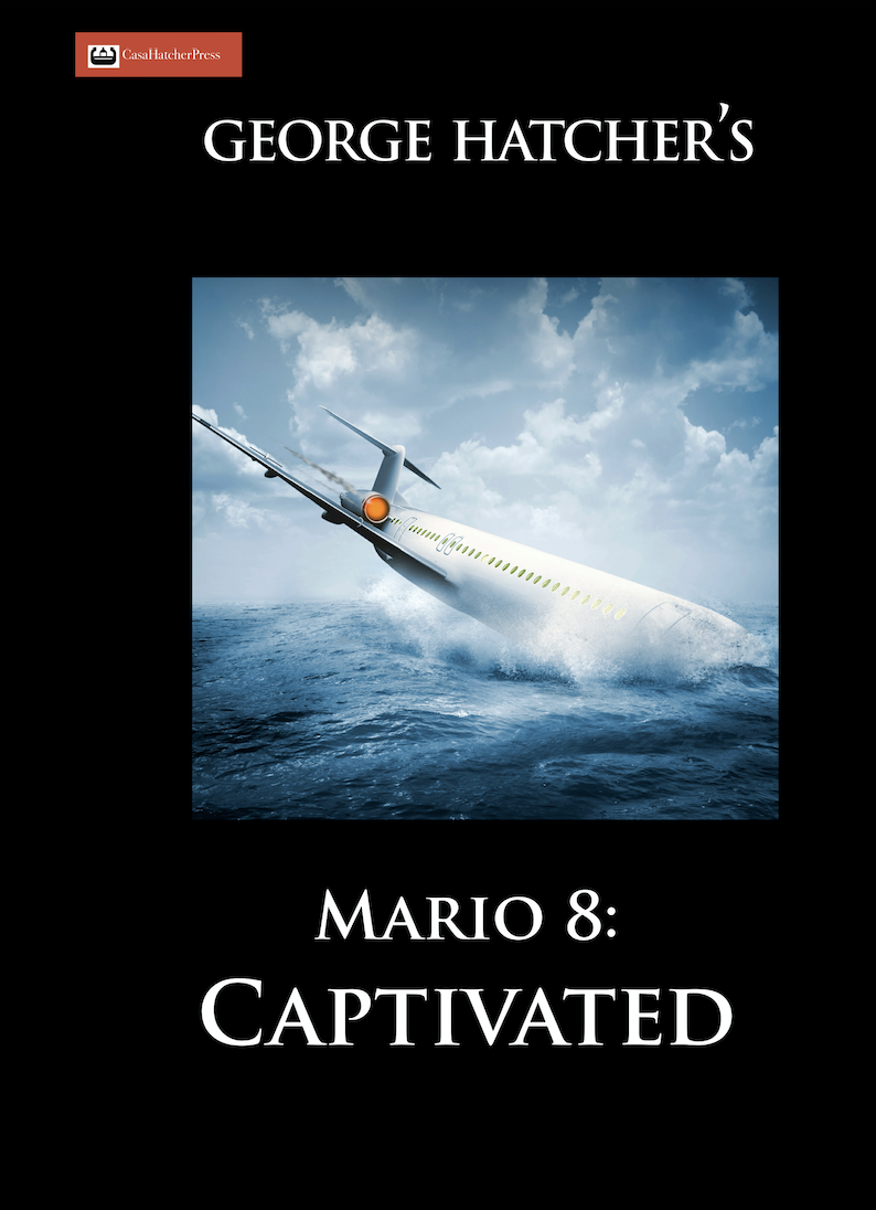 m8 captivated cover