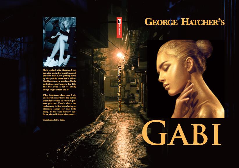 Gabi cover